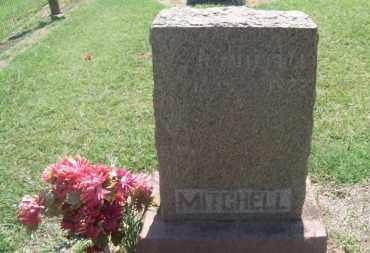 MITCHELL, S.M. - Stephens County, Oklahoma   S.M. MITCHELL - Oklahoma Gravestone Photos