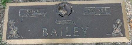 BAILEY, RUBY L - Tulsa County, Oklahoma | RUBY L BAILEY - Oklahoma Gravestone Photos