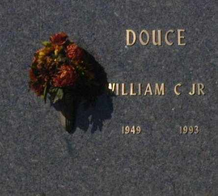 DOUCE, WILLIAM C JR - Washington County, Oklahoma | WILLIAM C JR DOUCE - Oklahoma Gravestone Photos