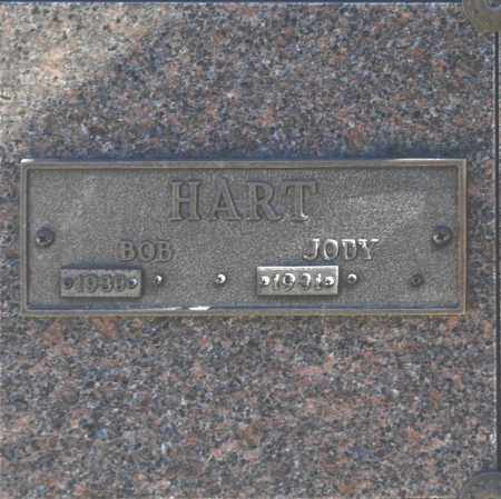 HART, BOB - Washington County, Oklahoma | BOB HART - Oklahoma Gravestone Photos
