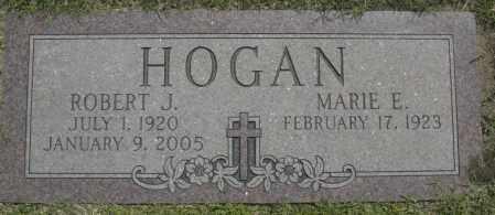 HOGAN, MARIE E. - Washington County, Oklahoma | MARIE E. HOGAN - Oklahoma Gravestone Photos