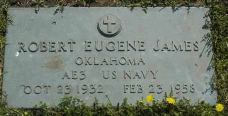 JAMES, ROBERT - Washington County, Oklahoma | ROBERT JAMES - Oklahoma Gravestone Photos