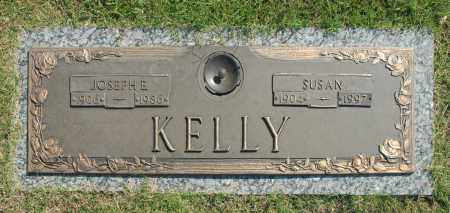 KELLY, SUSAN - Washington County, Oklahoma | SUSAN KELLY - Oklahoma Gravestone Photos