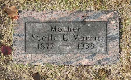 MORRIS, STELLA C - Washington County, Oklahoma | STELLA C MORRIS - Oklahoma Gravestone Photos
