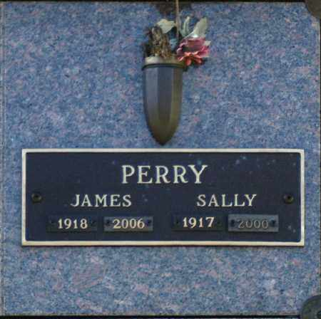 PERRY, SALLY - Washington County, Oklahoma | SALLY PERRY - Oklahoma Gravestone Photos