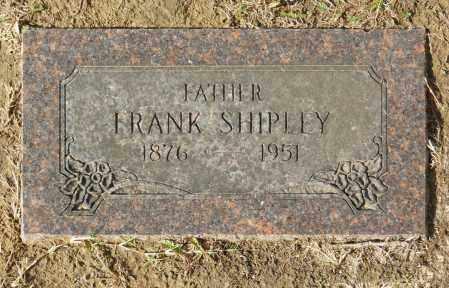 SHIPLEY, FRAML - Washington County, Oklahoma | FRAML SHIPLEY - Oklahoma Gravestone Photos
