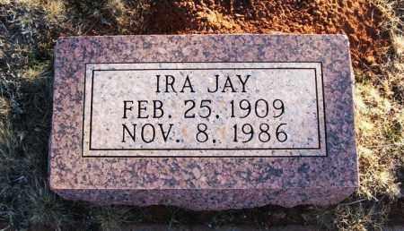 COMBS, IRA JAY - Washita County, Oklahoma | IRA JAY COMBS - Oklahoma Gravestone Photos