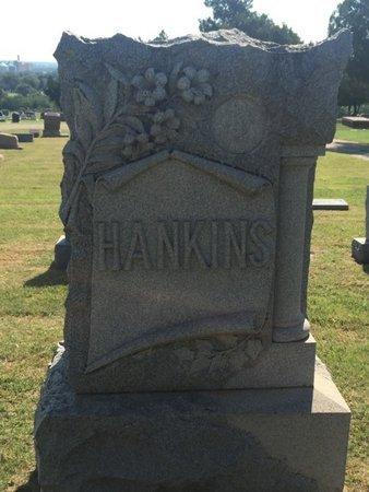 HANKINS, FAMILY MARKER - Woods County, Oklahoma | FAMILY MARKER HANKINS - Oklahoma Gravestone Photos