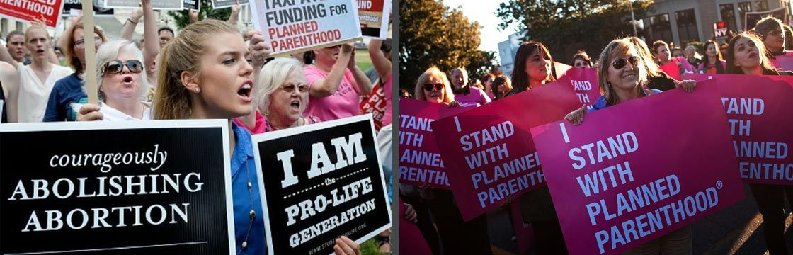 Should Congress defund Planned Parenthood?