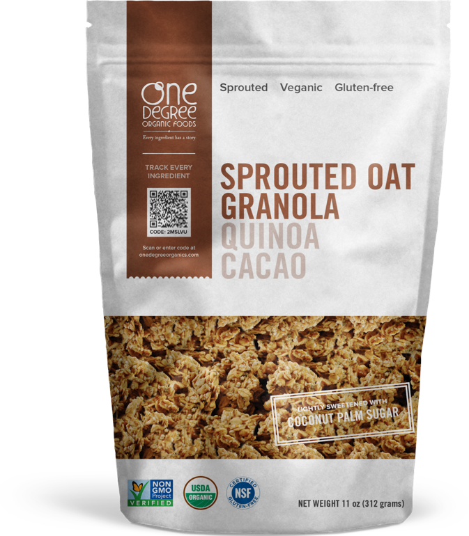 Sprouted Kitchen Granola Bars