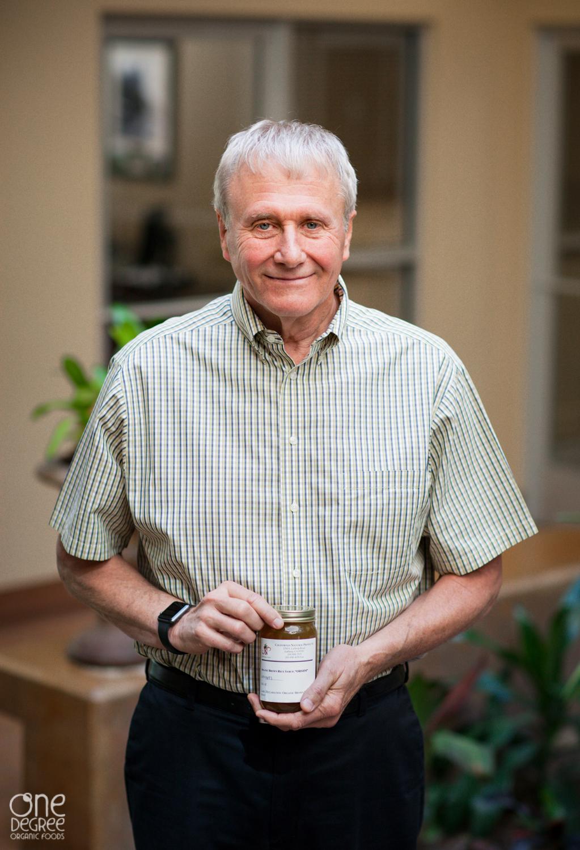 Pat Mitchell California Natural Products