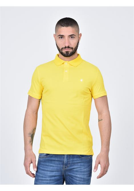 BEVERLY HILLS POLO CLUB |  | BHPC6200YELLOW