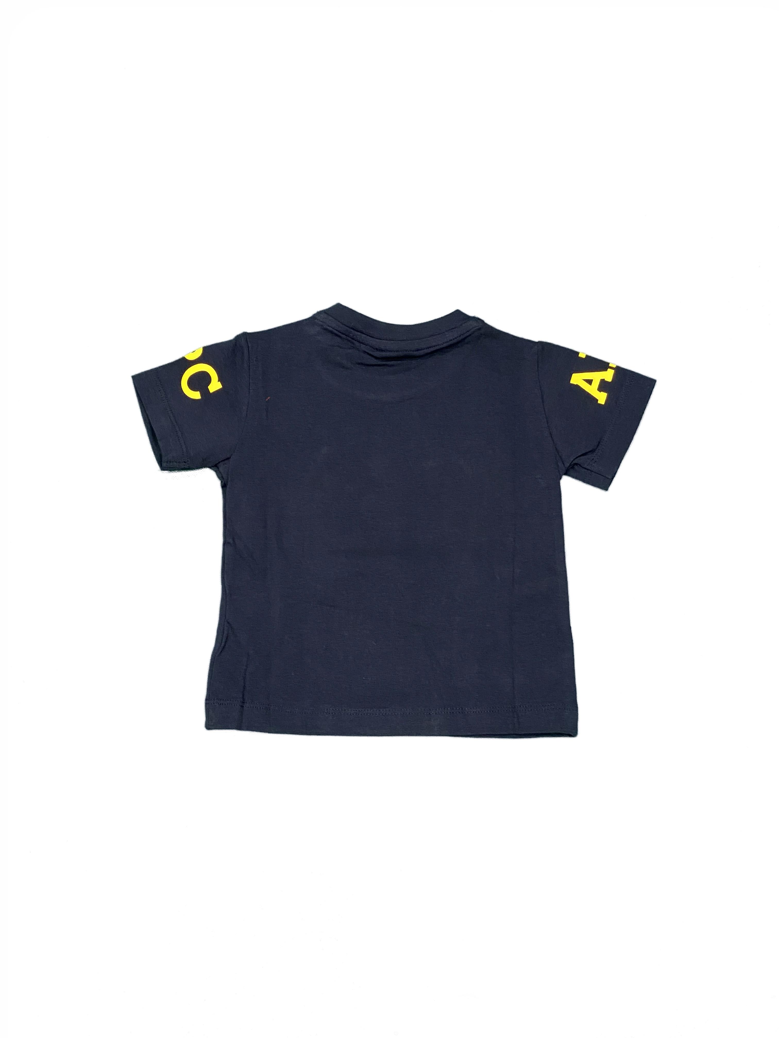 T-SHIRT ASPEN POLO CLUB ASPEN POLO CLUB | T-shirt | 1076M029000