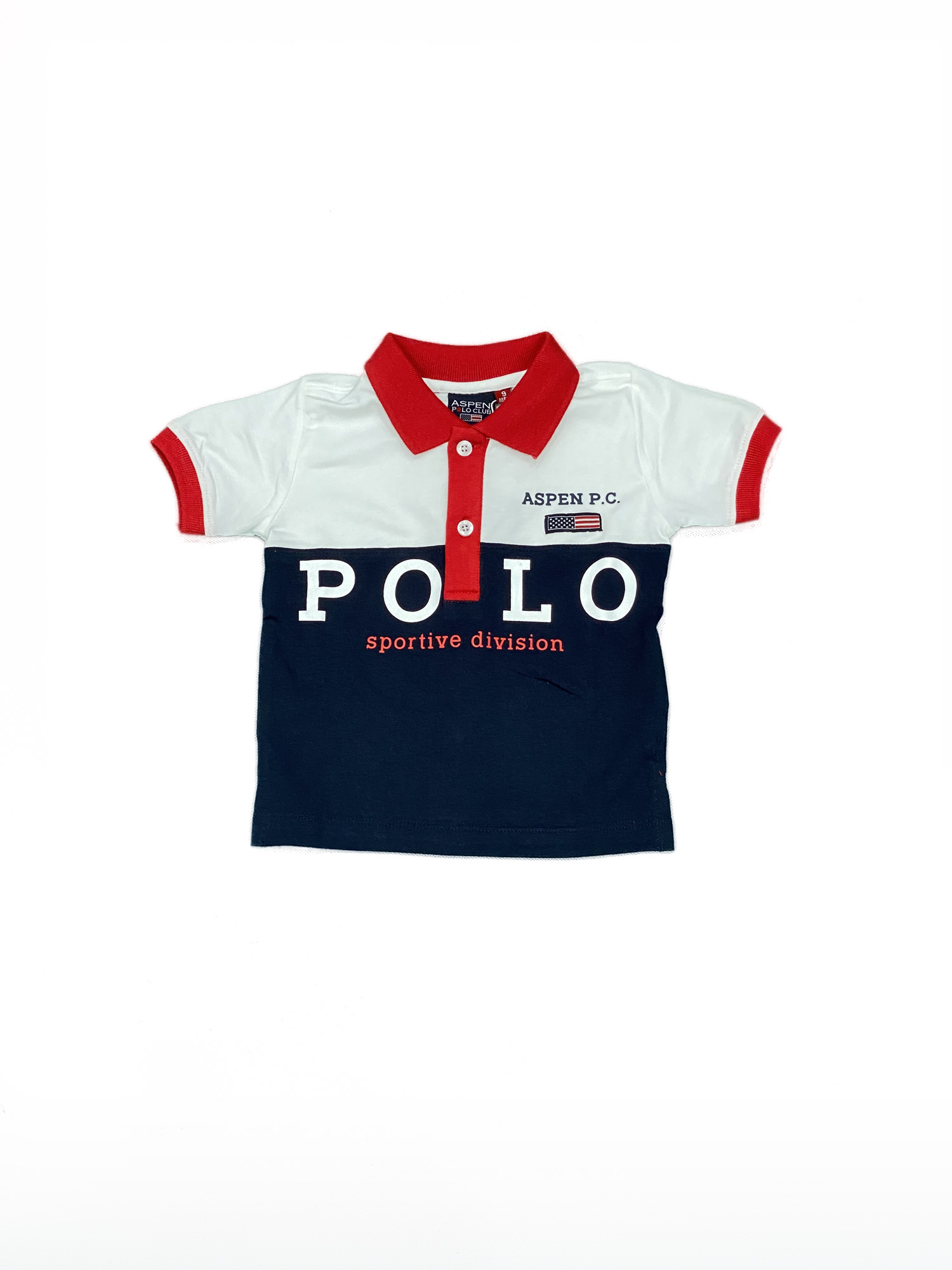 ASPEN POLO CLUB      1076MP026500