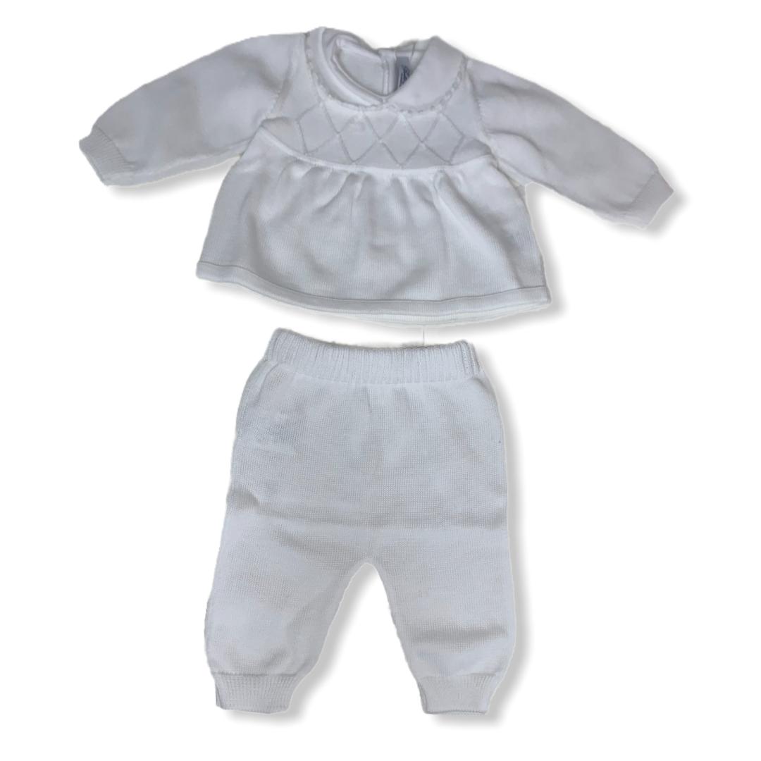 Completo Bebè di Almy BEBE' DI ALMY | Completo | 2P21-0400