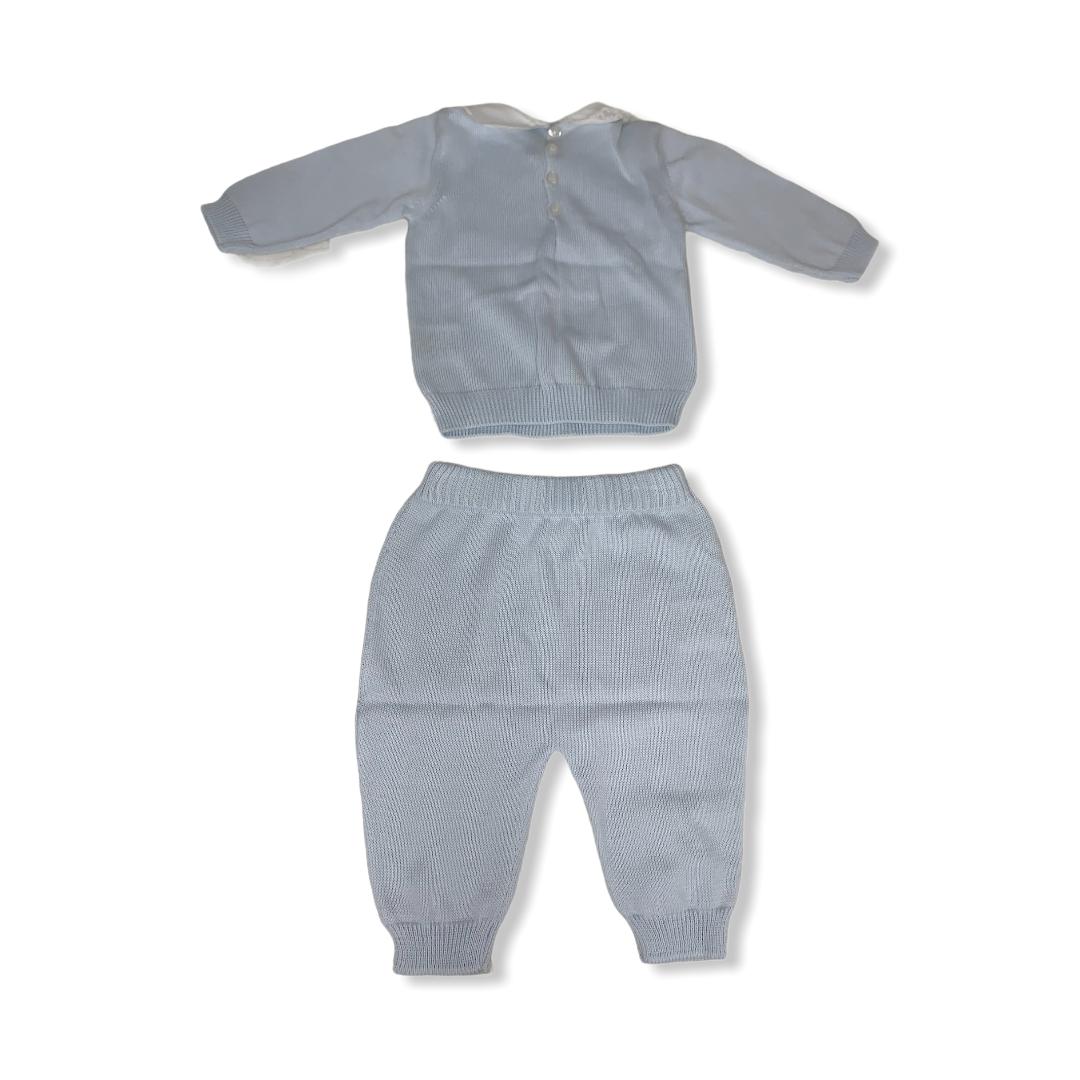 Completo Bebè di Almy BEBE' DI ALMY | Completo | 2P23-0400