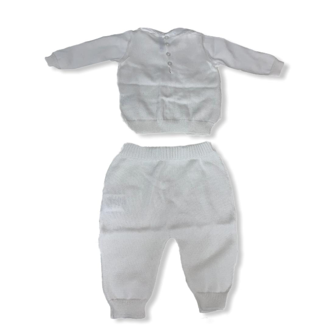 Completo Bebè di Almy BEBE' DI ALMY | Completo | 2P23-0401