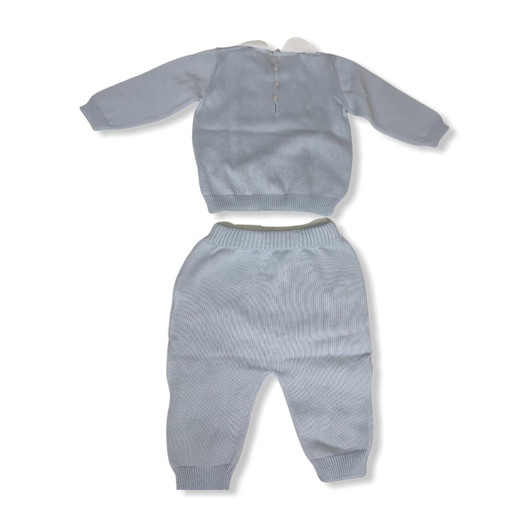 Completo Bebè di Almy BEBE' DI ALMY   Completo   2P31-0400