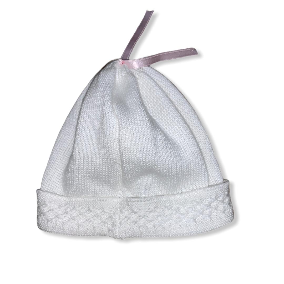 Cappello Bebe' di Almy BEBE' DI ALMY | Cappello | CA5100