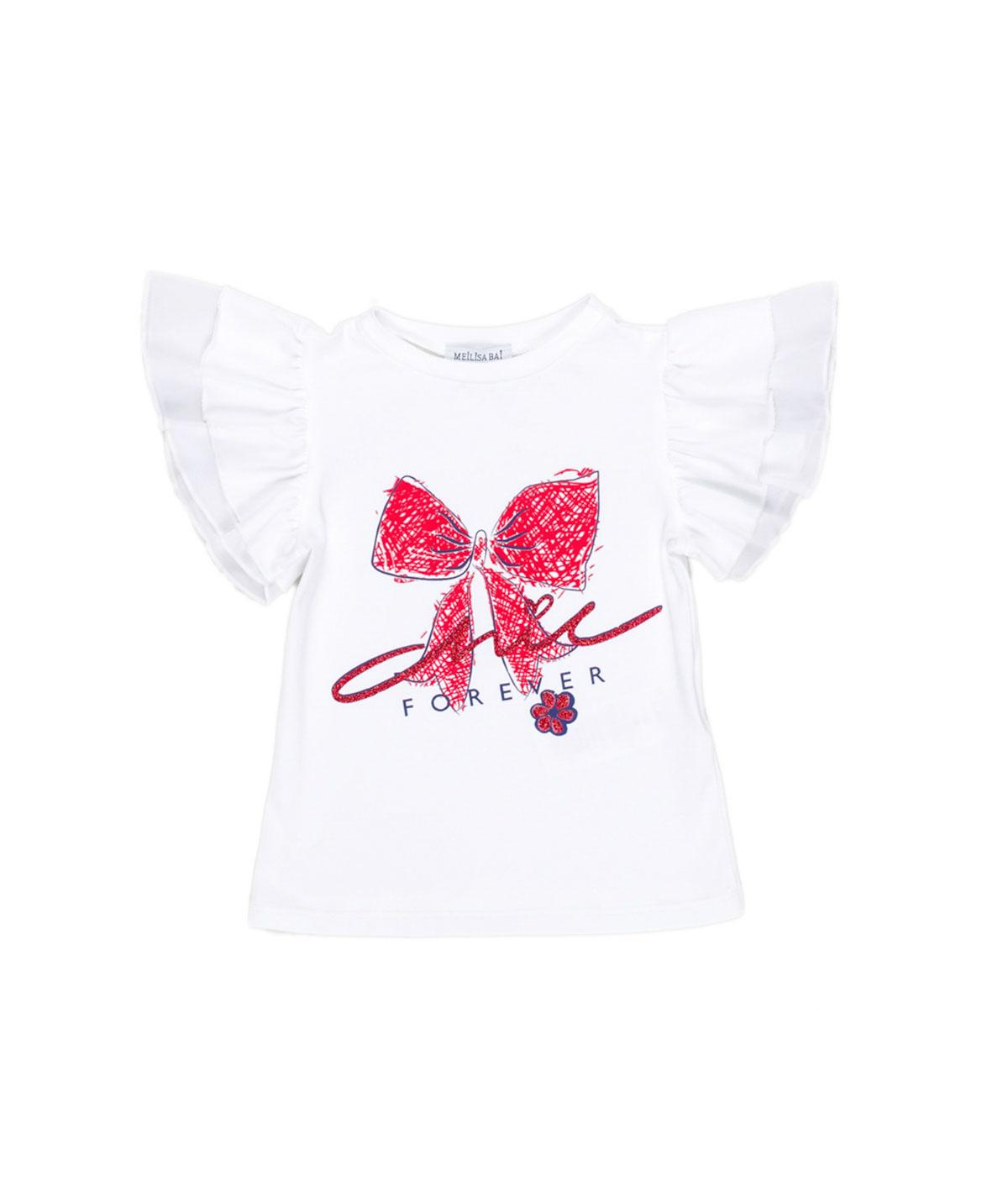 T-Shirt Meilisa Bai MEILISA BAI   T-shirt   FL2982