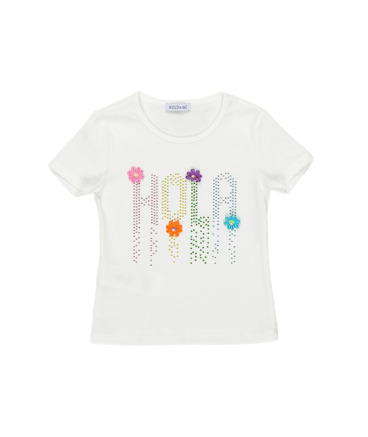 T-shirt Meilisa Bai MEILISA BAI   T-shirt   FL3043