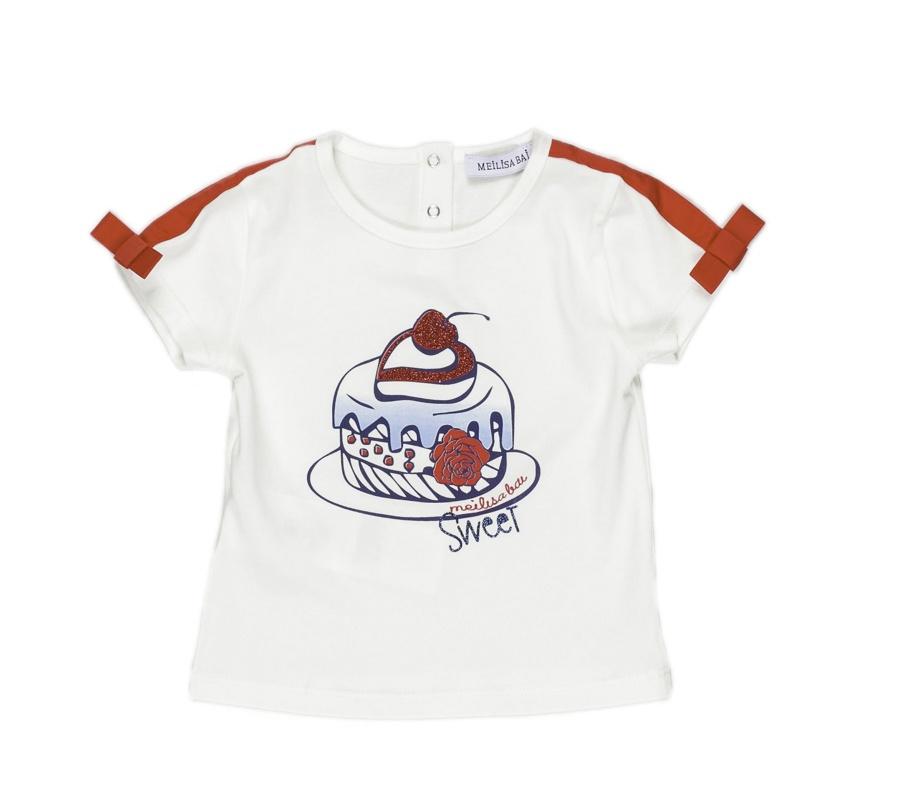 T-Shirt Meilisa Bai MEILISA BAI | T-shirt | FL3122