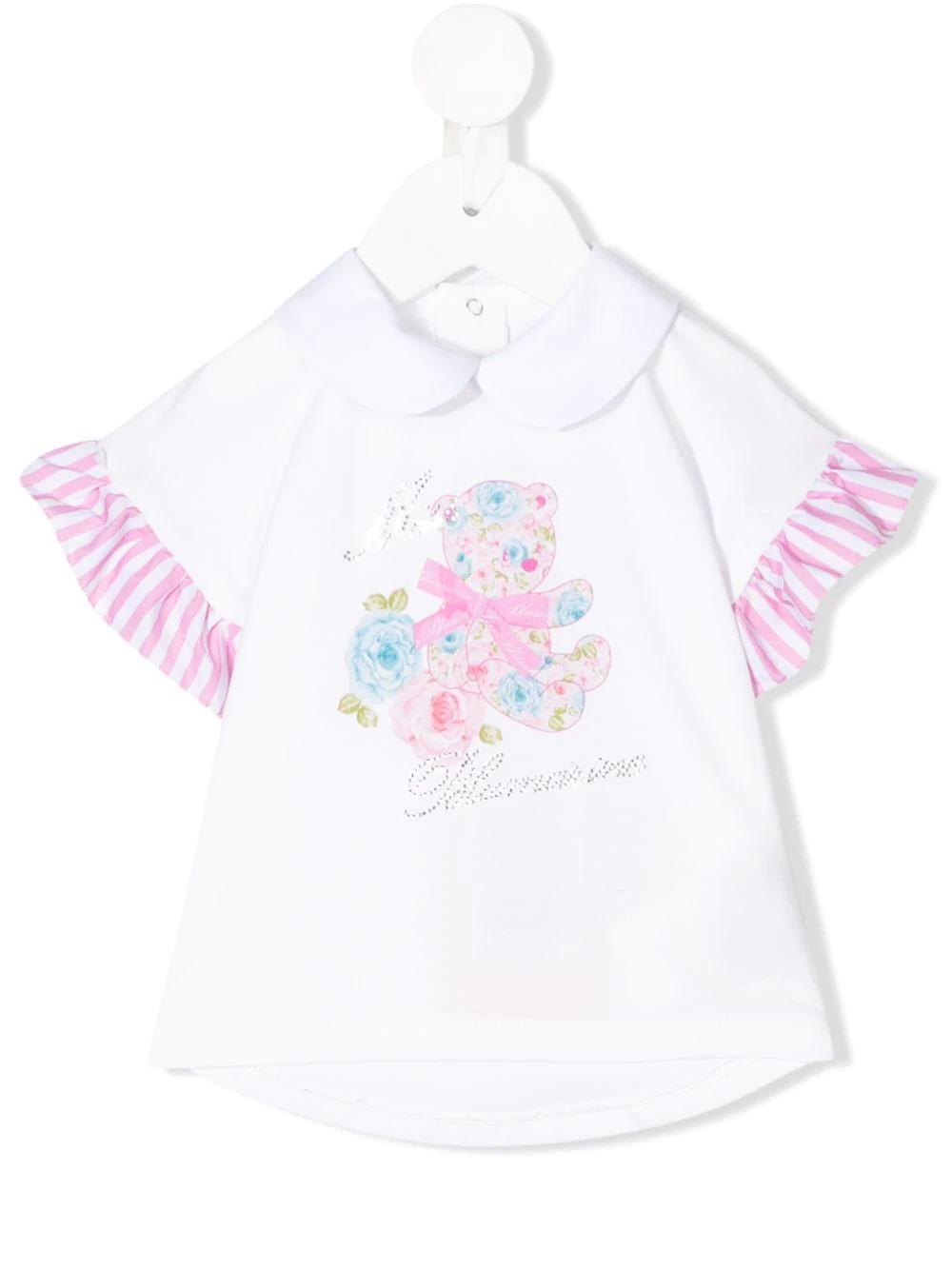 Miss Blumarine MISS BLUMARINE   T-shirt   MBL238900