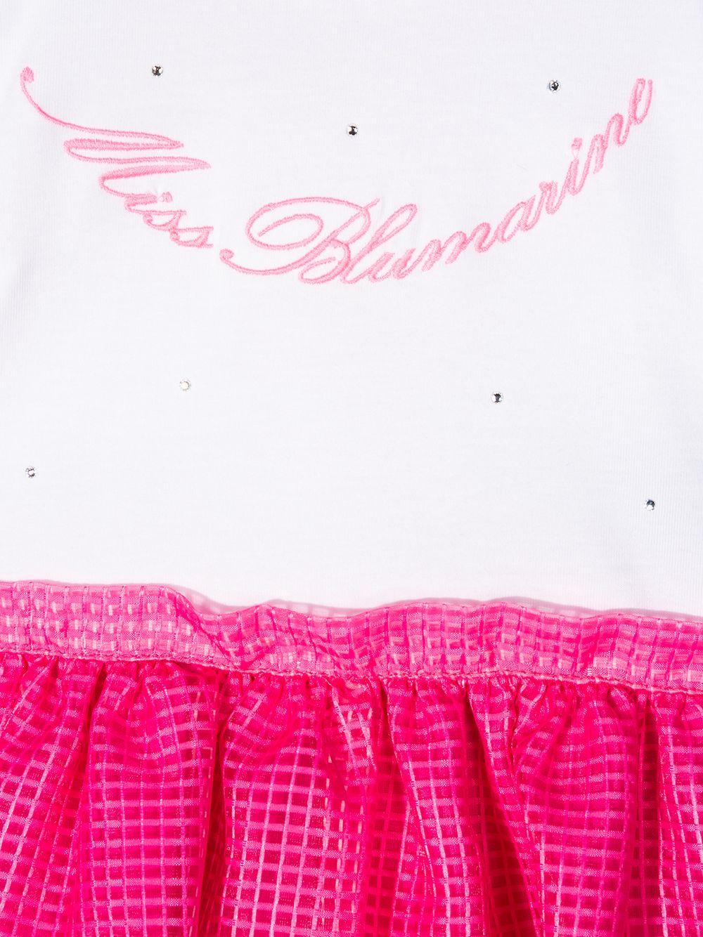 Miss Blumarine MISS BLUMARINE | Vestito | MBL252600
