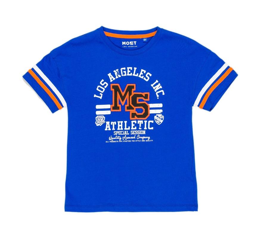 T-Shirt Most Los Angeles MOST LOS ANGELES | T-shirt | MT016000