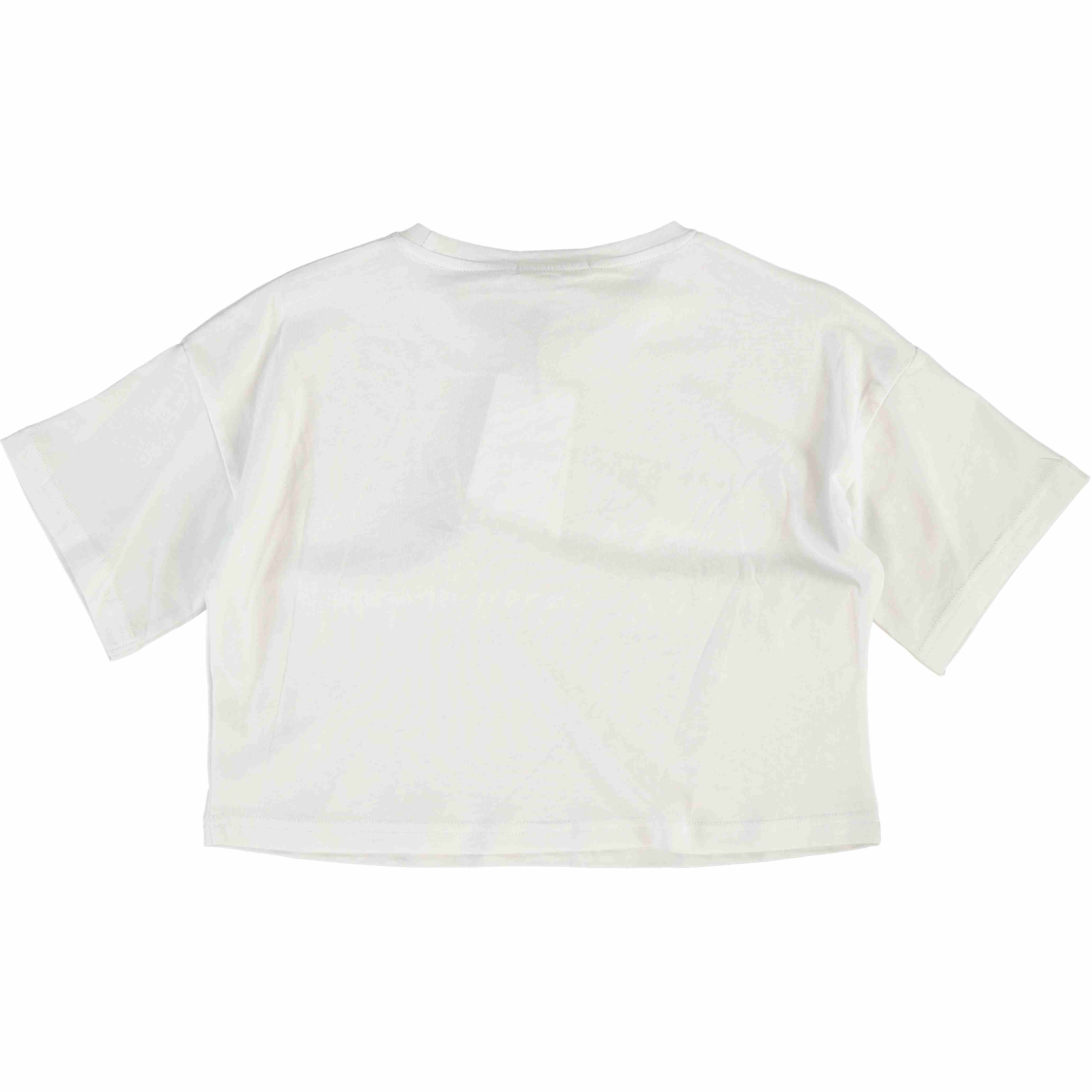 T-SHIRT RAGAZZA TO BE TOO TO BE TOO   T-shirt   TBT10700