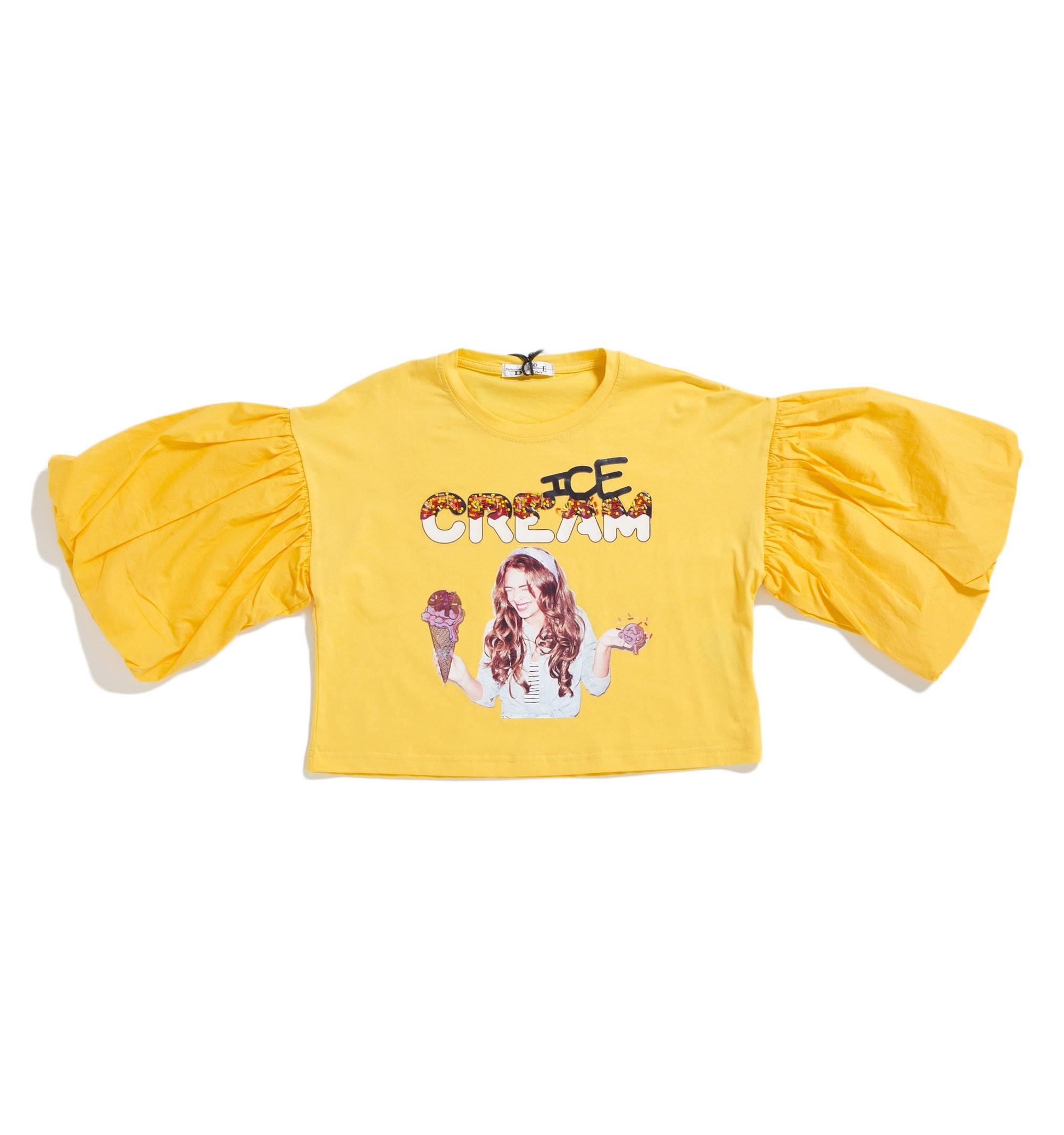 T-SHIRT ICE CREAM TO BE TOO   T-shirt   TBT12001