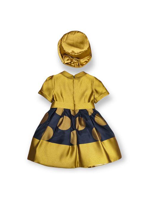 Vestito Colori Chiari COLORI CHIARI | Vestito | FB103185/303944