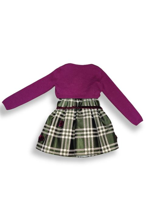 Vestito Colori Chiari COLORI CHIARI | Vestito | FB103905/329430