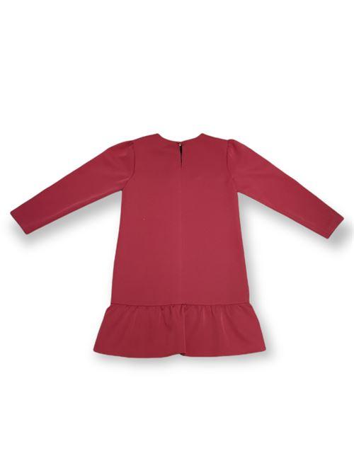 Vestito Tolèrance TOLÉRANCE | Vestito | K415/R00