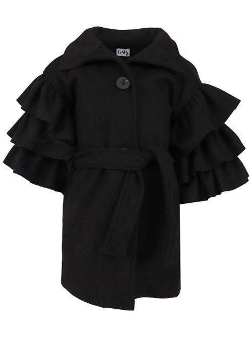 Cappotto bambina Gaialuna GAIALUNA | Cappotto | G336100
