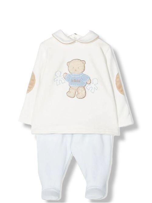 Le Bebé Enfant LE BEBE' | Completo | LBB272900