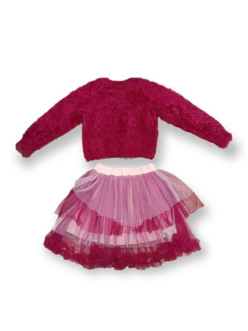 Vestito Alice Pi. ALICE PI. | Vestito | W19280200