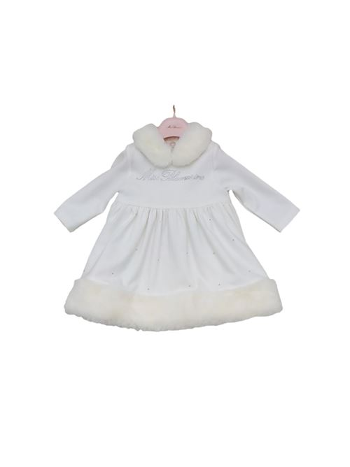 Vestito Neonata MISS BLUMARINE MISS BLUMARINE | Vestito | MBL166700