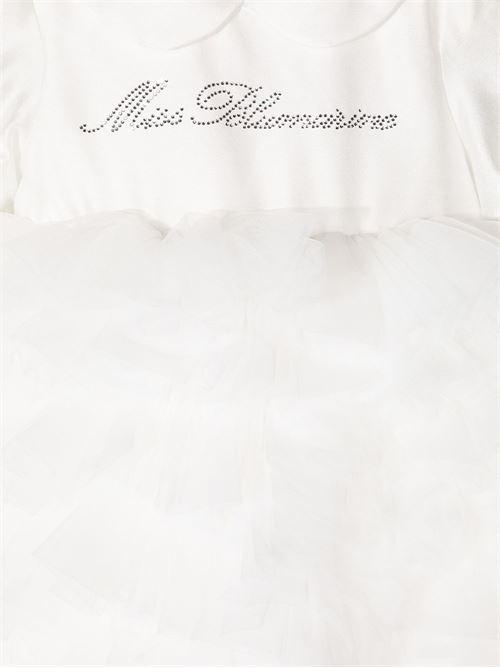 Miss Blumarine MISS BLUMARINE | Vestito | MBL285300