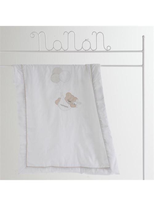 Coperta Per Lettino Nanàn NANAN | Coperta | 50211B00