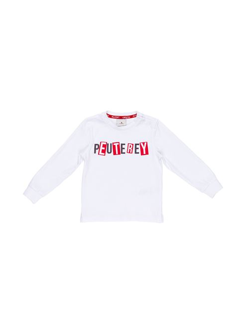 T-SHIRT PEUTEREY PEUTEREY   T-shirt   PTB192500
