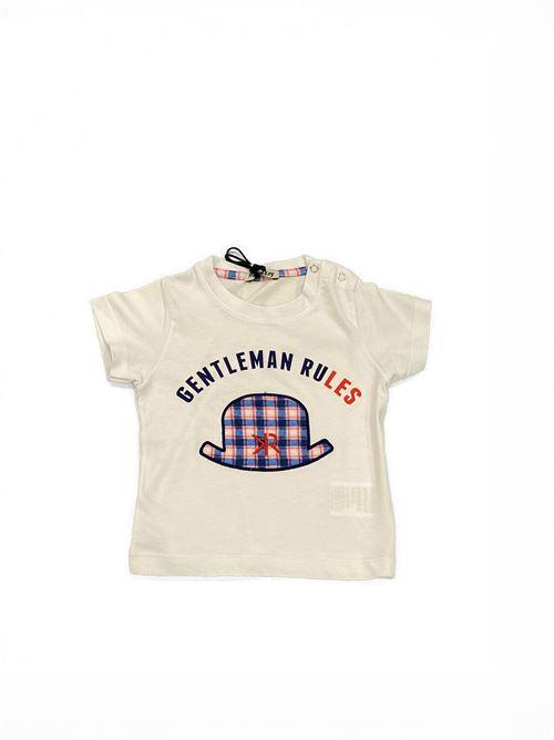 T-SHIRT RONNIE KAY RONNIE KAY | T-shirt | R238500
