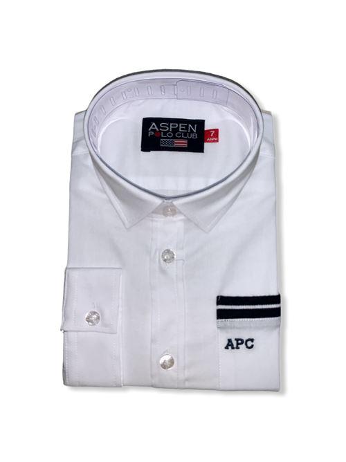 ASPEN POLO CLUB ASPEN POLO CLUB | Camicia | 1035C041800