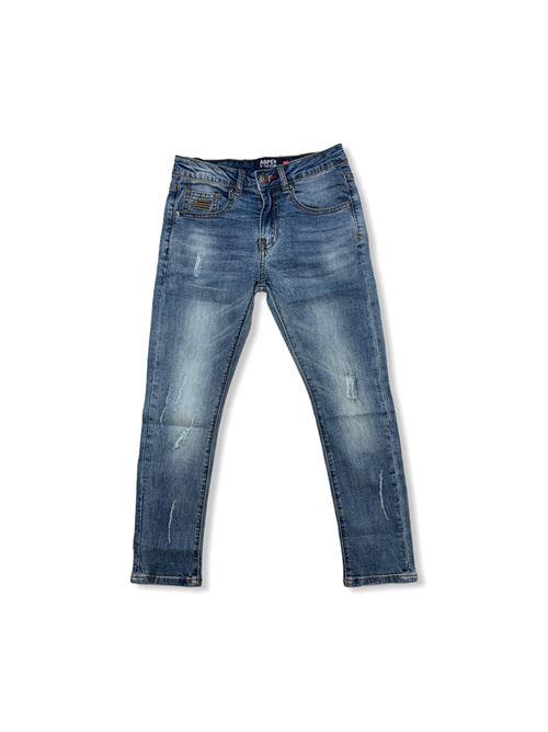 ASPEN POLO CLUB ASPEN POLO CLUB | Pantalone | 1035D042500