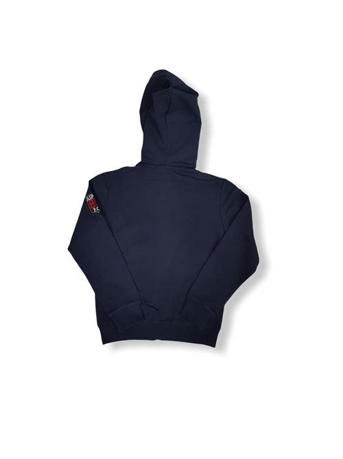 FELPA Aspen Polo Club ASPEN POLO CLUB | Giacchino | 1035F042300