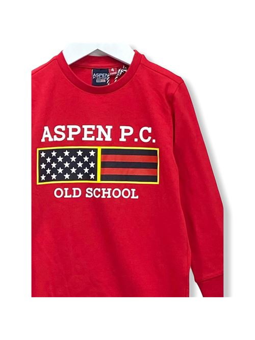 Maglietta Aspen Polo Club ASPEN POLO CLUB | T-shirt | 1035M042902