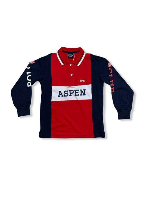 ASPEN POLO CLUB ASPEN POLO CLUB | Maglia | 1035MP044000