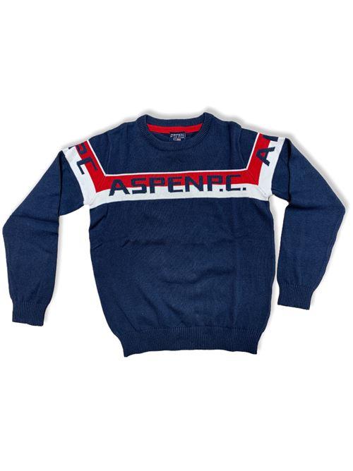 Maglia Aspen Polo Club ASPEN POLO CLUB | Maglia | 1035W043601