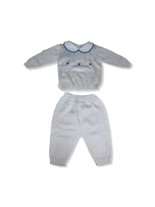 Completo Bebè di Almy BEBE' DI ALMY | Completo | 2P0200