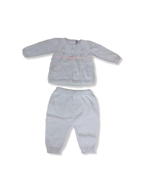 Completo Bebè di Almy BEBE' DI ALMY | Completo | 2P0400